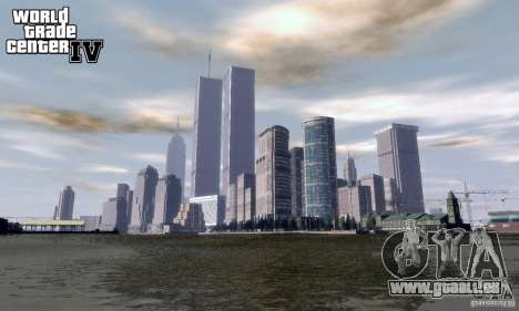 World Trade Center für GTA 4