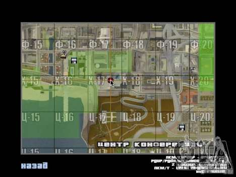 Immeuble neuf à Los Santos pour GTA San Andreas septième écran