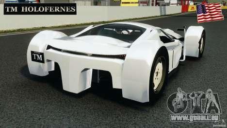 TM Holofernes 2010 v1.0 Beta für GTA 4 hinten links Ansicht