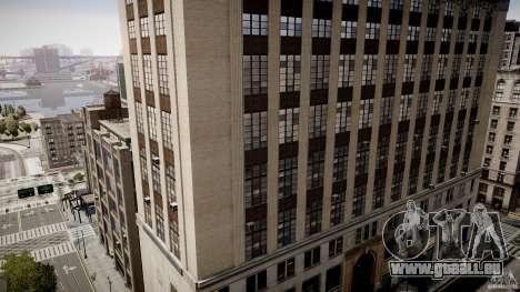 Realistic ENBSeries By batter für GTA 4 dritte Screenshot