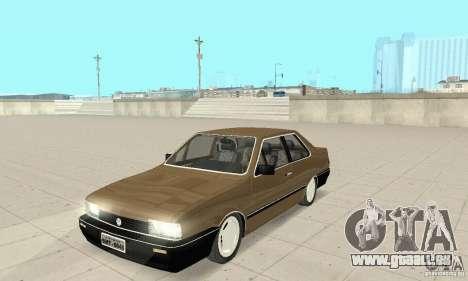 Volkswagen Santana GLS 1989 für GTA San Andreas