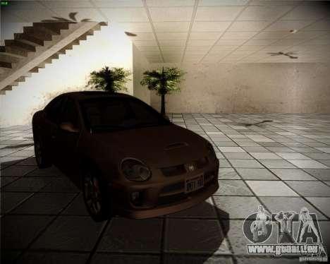 Une collection de mods graphiques pour GTA San Andreas neuvième écran