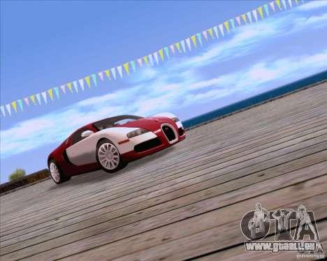 ENBSeries by Sankalol für GTA San Andreas neunten Screenshot
