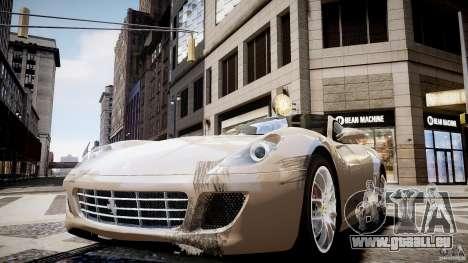 Realistic ENBSeries By batter für GTA 4 siebten Screenshot