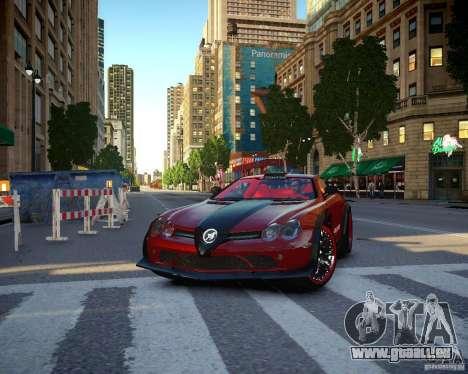 iCEnhancer 2.1 Final für GTA 4 neunten Screenshot