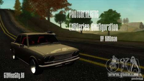 Photorealistic 2 pour GTA San Andreas