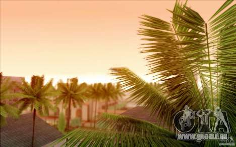 SA_DirectX 1.3 BETA pour GTA San Andreas