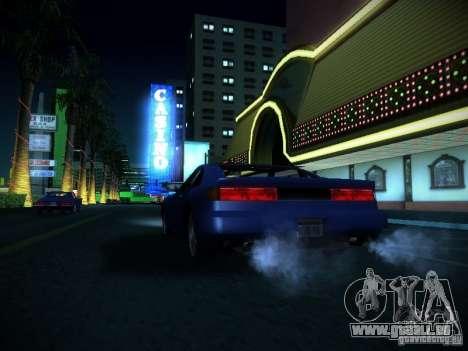 ENBSeries for medium PC pour GTA San Andreas sixième écran