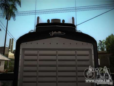 Linerunner de GTA 3 pour GTA San Andreas vue de droite