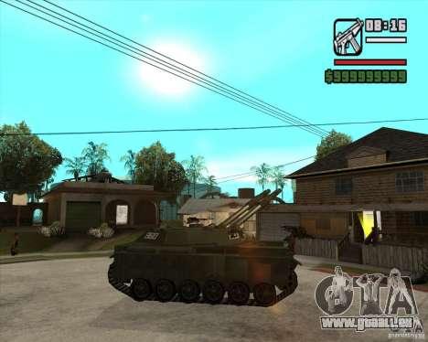 TT-140 mb pour GTA San Andreas