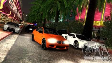 SA_gline v3. 0 für GTA San Andreas achten Screenshot