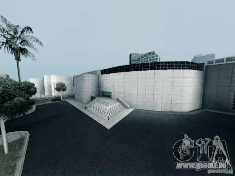 Setan ENBSeries pour GTA San Andreas septième écran