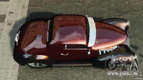 Walter Street Rod Custom Coupe pour GTA 4 est un droit