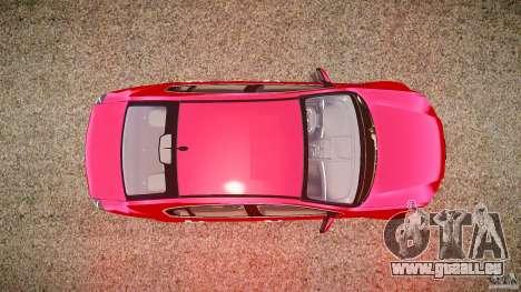 Holden Commodore (CIVIL) pour GTA 4 est un droit