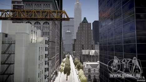 Realistic ENBSeries V1.2 für GTA 4 elften Screenshot