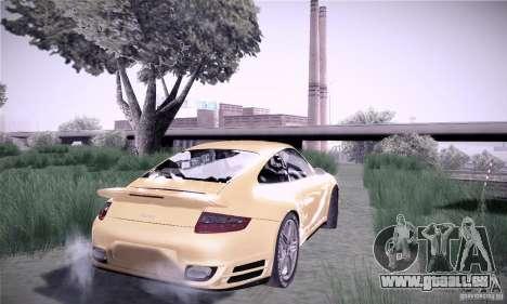 ENB By SilveR v1.0 pour GTA San Andreas