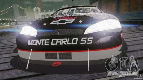 Chevy Monte Carlo SS FINAL für GTA 4 hinten links Ansicht