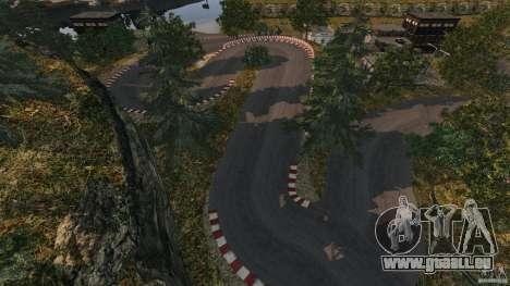 BangBang Town Race pour GTA 4 neuvième écran