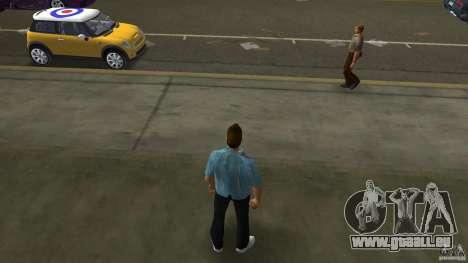Freizeit GTA Vice City pour la deuxième capture d'écran