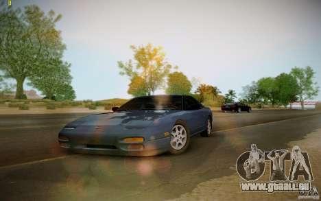ENBSeries by muSHa v5.0 für GTA San Andreas achten Screenshot