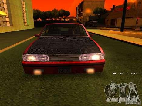 Emperor GT pour GTA San Andreas