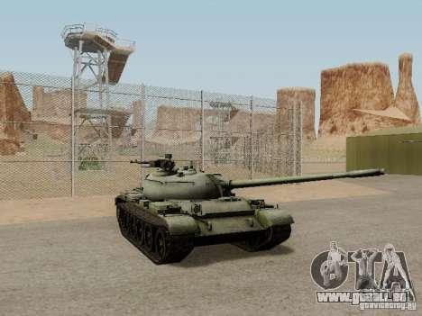 Type 59 für GTA San Andreas