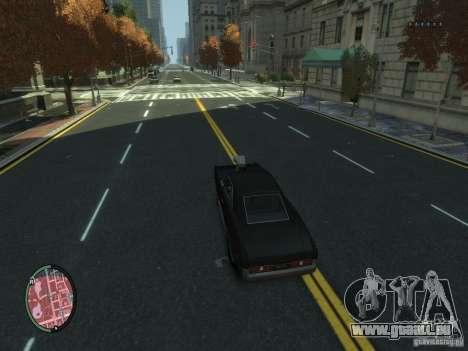 Road Textures (Pink Pavement version) pour GTA 4 quatrième écran