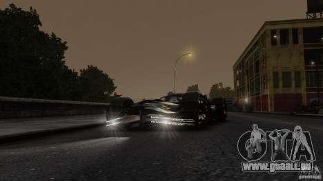 TM Holofernes v1.5 für GTA 4 Innen