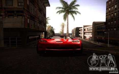 SA Illusion-S V1.0 SAMP Edition für GTA San Andreas