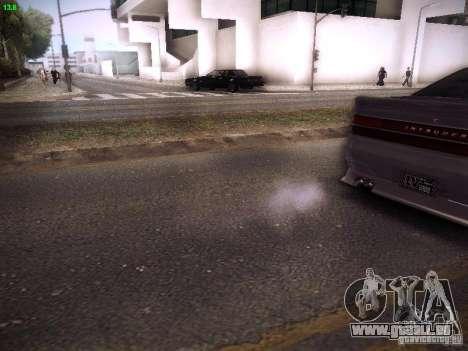 Todas Ruas v3.0 (Los Santos) für GTA San Andreas zehnten Screenshot