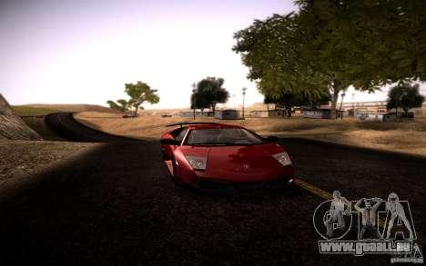 SA Illusion-S V1.0 Single Edition pour GTA San Andreas cinquième écran