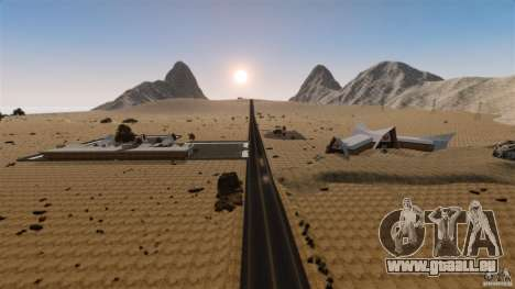 ROUTE 66 für GTA 4 weiter Screenshot