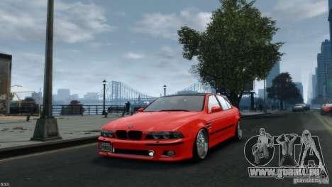 BMW M5 E39 BBC v1.0 für GTA 4