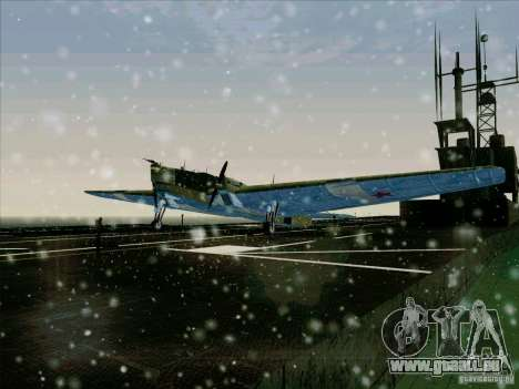 TB-3 für GTA San Andreas