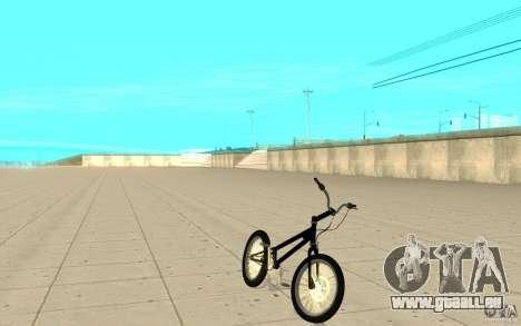 Trail Bike für GTA San Andreas