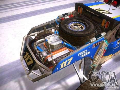 Ickler Jimco Buggy für GTA San Andreas rechten Ansicht