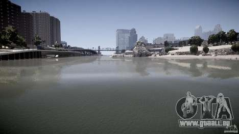 Realistic ENBSeries V1.2 für GTA 4