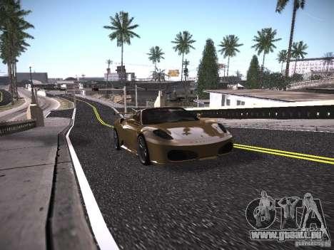LiberrtySun Graphics ENB v2.0 für GTA San Andreas zehnten Screenshot