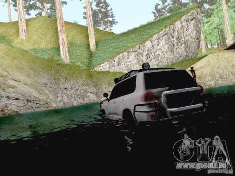 Hunting Mod pour GTA San Andreas septième écran