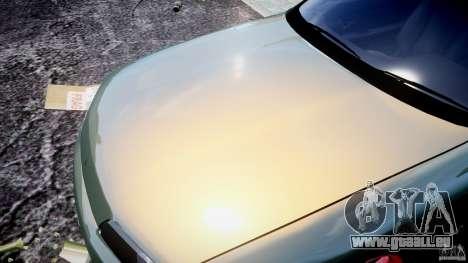 Nissan Skyline R32 GTS-t 1989 [Final] für GTA 4 Unteransicht