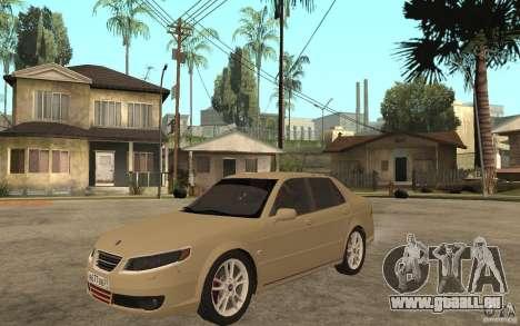 Saab 9-5 pour GTA San Andreas