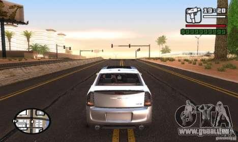 ENBSeries by dyu6 v4.0 für GTA San Andreas achten Screenshot