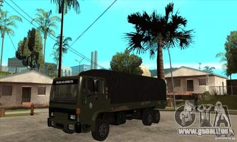 DFT-30 Brazilian Army pour GTA San Andreas