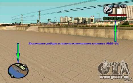 Skorpro Mods Vol.2 pour GTA San Andreas sixième écran