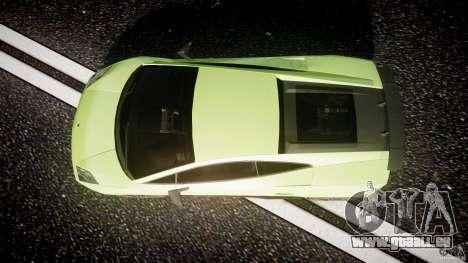 Lamborghini Gallardo LP570-4 Superleggera 2010 für GTA 4 rechte Ansicht