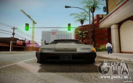 HQLSA v1.1 pour GTA San Andreas septième écran