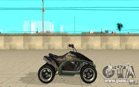 Powerquad_by-Woofi-MF Haut 4 für GTA San Andreas linke Ansicht
