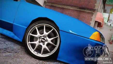 FM3 Wheels Pack pour GTA San Andreas