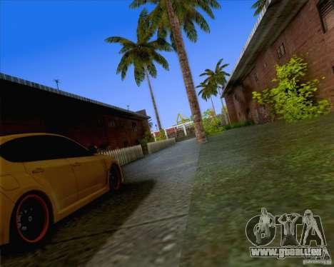 ENBSeries by Sankalol für GTA San Andreas achten Screenshot