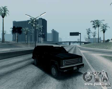 Setan ENBSeries für GTA San Andreas elften Screenshot